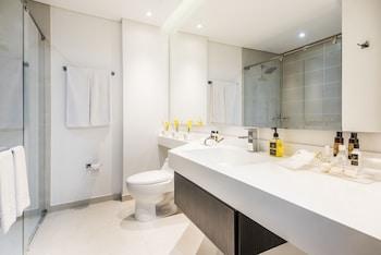 Luhho Suites Bogota - Bathroom  - #0