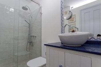 Beautiful aparment in frontsea - Bathroom  - #0