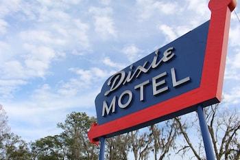 Dixie Motel - Hilliard photo