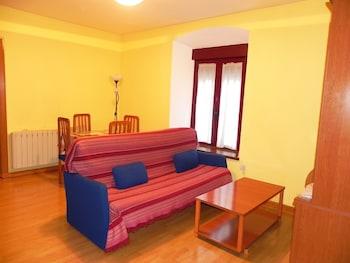 Apartamentos Canfranc 3000 - Living Room  - #0
