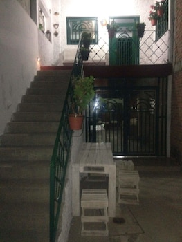 Casa Verde - Hotel Front - Evening/Night  - #0