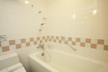 KKR Hotel Umeda - Bathroom  - #0