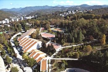 Dagomys Resort - Aerial View  - #0