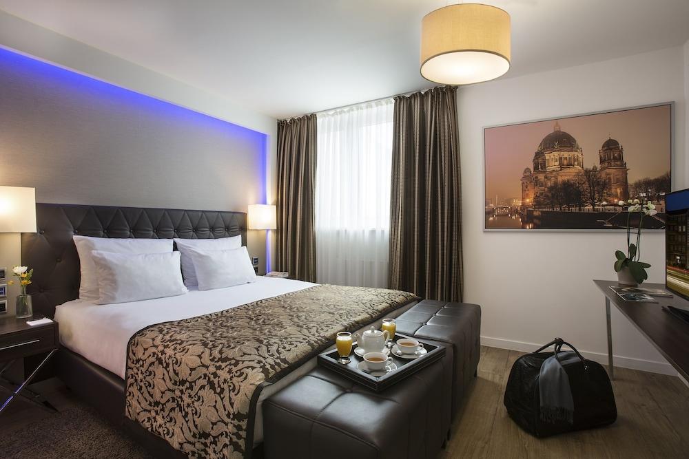 トゥー ホテル ベルリン バイ アクセル - アダルト オンリー