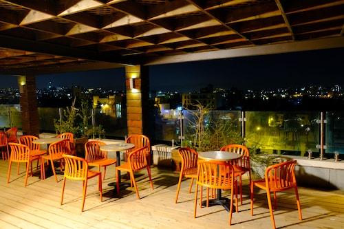 Ritz Hotel Jerusalem, Jerusalem