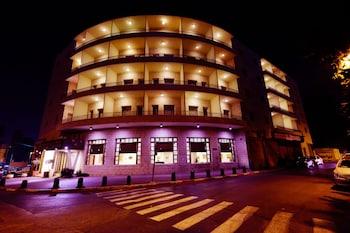 Ritz Hotel Hotel En Jerusalén Viajes El Corte Ingles