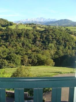 Hotel Rural Montañas de Covadonga - View from Hotel  - #0