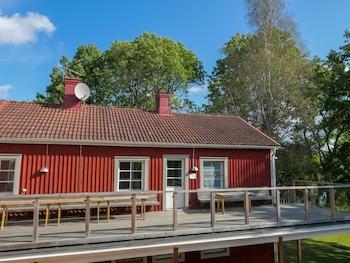 Ödevata Gårdshotell - Terrace/Patio  - #0