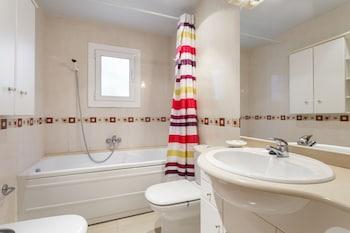 Apartamento Matarolux2 - Bathroom  - #0