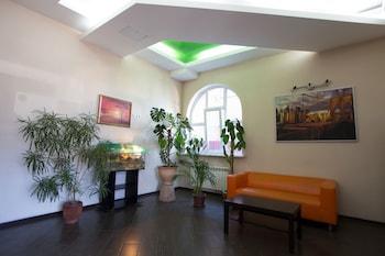 Hotel-Center Antey - Lobby  - #0