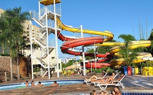 Golden Dolphin Resort Via Caldas, Caldas Novas