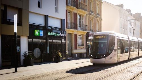 . Holiday Inn Express Le Havre – Centre, an IHG Hotel