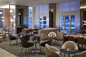奧勒岡波特蘭市中心萬豪 AC 飯店 AC Hotel by Marriott Portland Downtown, OR