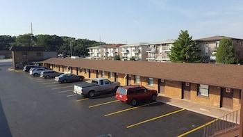 Sharn's Motel