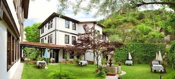 Hotel - Ugurlu Konaklari