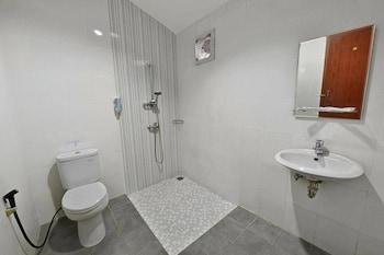 Hotel Riau - Bathroom  - #0