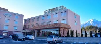 Hotel - West Inn Fuji-Yoshida