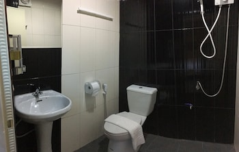 Wanmai Herb Garden - Bathroom  - #0