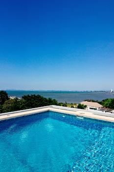 Balitaya Resort Naklua 12 - Outdoor Pool  - #0