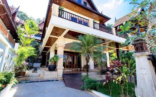 Baan Sawadee Villa, Kathu