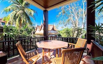 Baan Sawadee Villa - Terrace/Patio  - #0
