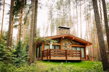 Курортный отель Охта Парк, Агалатово