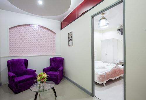 KoratBuri Green Hotel, Muang Nakhon Ratchasima
