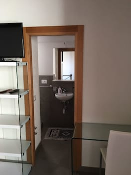 San Nicolò - Bathroom  - #0