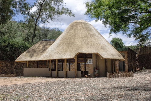 Rainforest Boutique Camp, West Rand