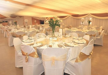 Umfolozi College Guest Lodge - Banquet Hall  - #0