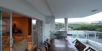 Ocean View Penthouse - Balcony  - #0