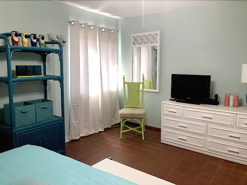 Sapphire Sanctuary by the Sea LLC, East End