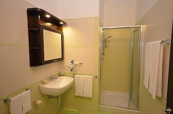 Baia Santa Margherita B&B - Bathroom  - #0