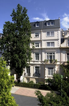 Hotel - Hotel Beethoven