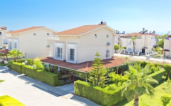Paradise Town - Villa Premium - Aerial View  - #0