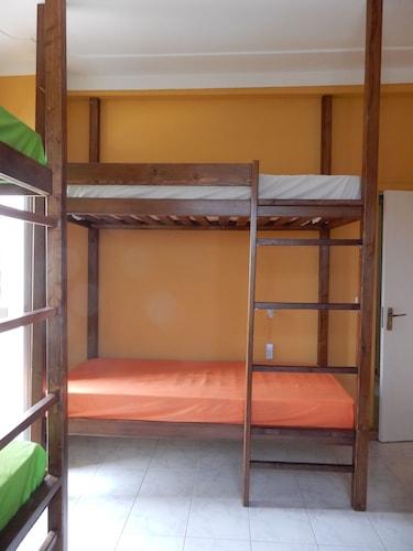 Praiadise Hostel,