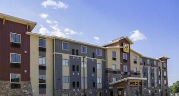 My Place Hotel-Atlanta West I-20/Lithia Springs, GA photo