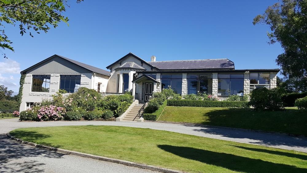 The Manor Estate