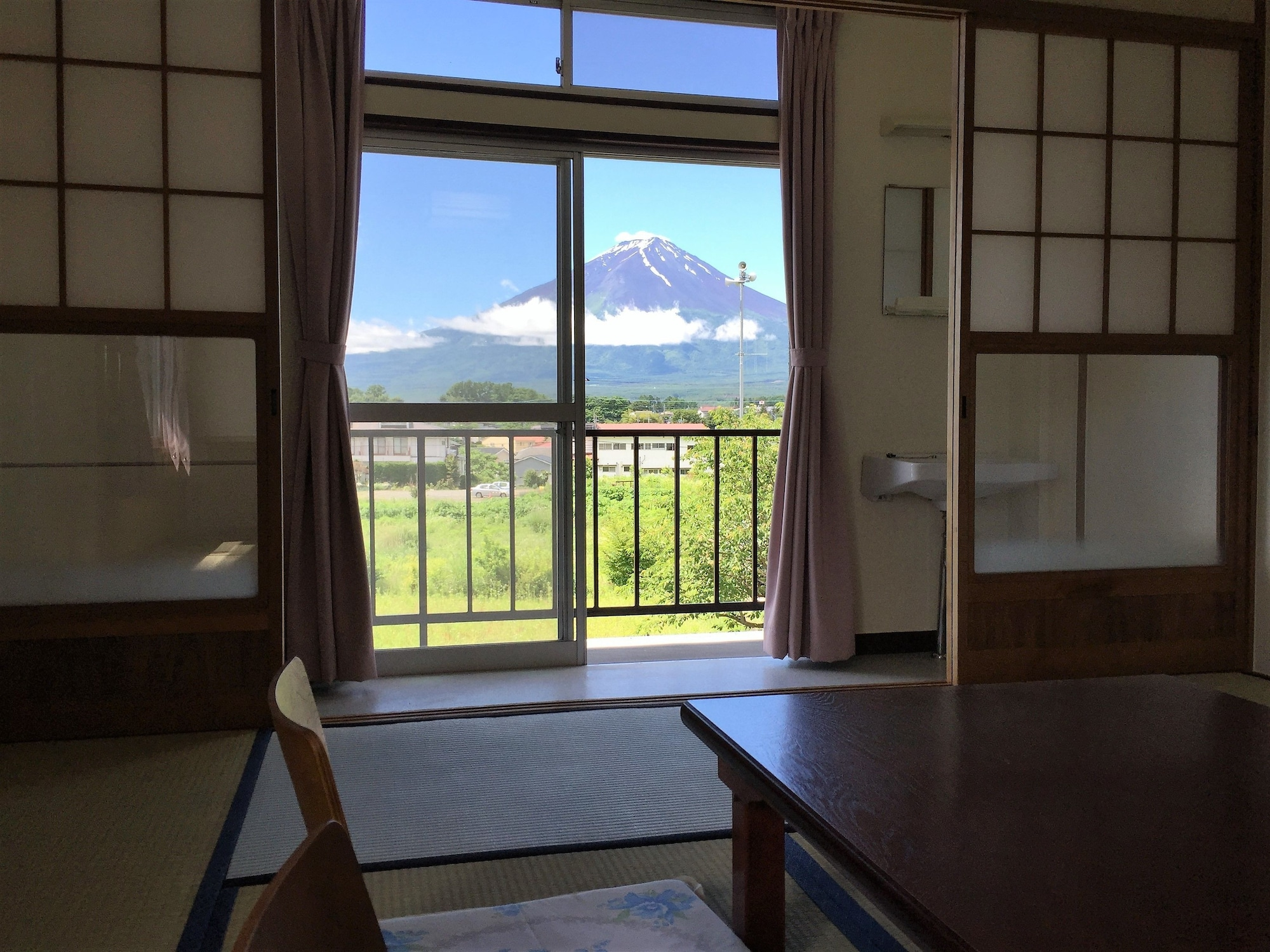 FBH Fuji Backpackers Hostel, Fujikawaguchiko