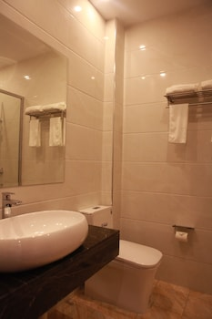 CASA RESORT HOTEL - Bathroom  - #0