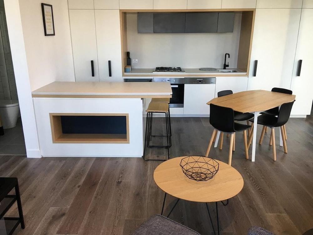 Apartments Melbourne Domain - City Lofts, Port Phillip - West