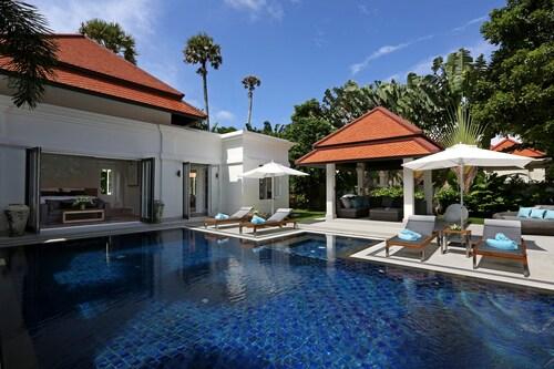 Villa O, Thalang