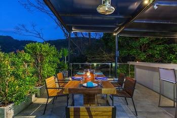 Presidential Penhouse - Kamala - Outdoor Dining  - #0