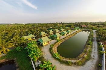 Coconut Resort - Aerial View  - #0