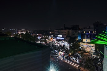 Treebo Sapphire Star - Aerial View  - #0