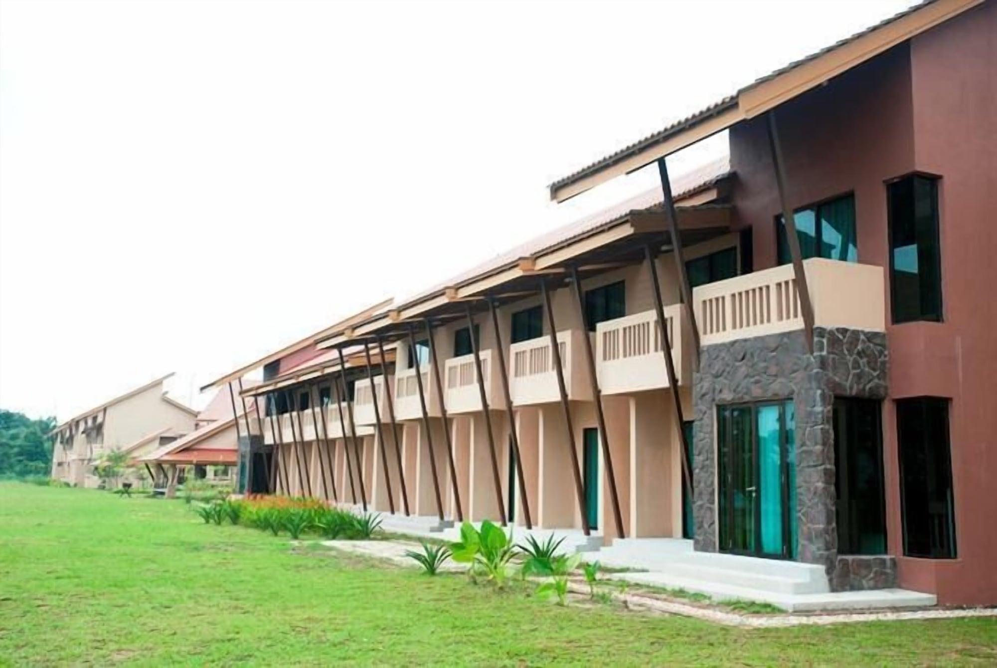 Felda Residence Tanjung Leman, Mersing