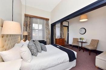 維多利亞山莊園艾迪可民宿 Hotel Etico at Mount Victoria Manor