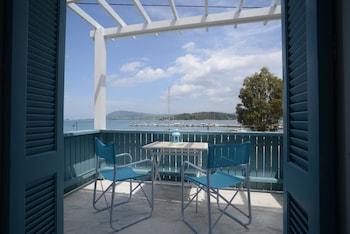 Tsonas apartments - Balcony  - #0