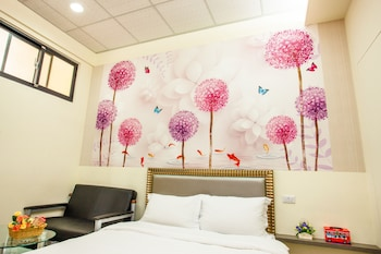 Tainan House D - Guestroom  - #0