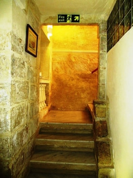 Charming flat near the Sea - Staircase  - #0